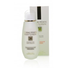 Cosmo White Body Lotion With ALPHA-ARBUTIN