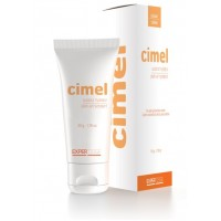 Cimel sunscreen hydrating Effect 50+