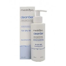 Meditopic Cleanser For Dry Skin 150 ml