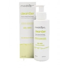 Meditopic Cleanser For Oily Skin 150 ml